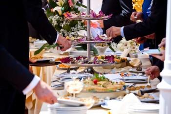 Traiteur buffet pour professionnel Paris