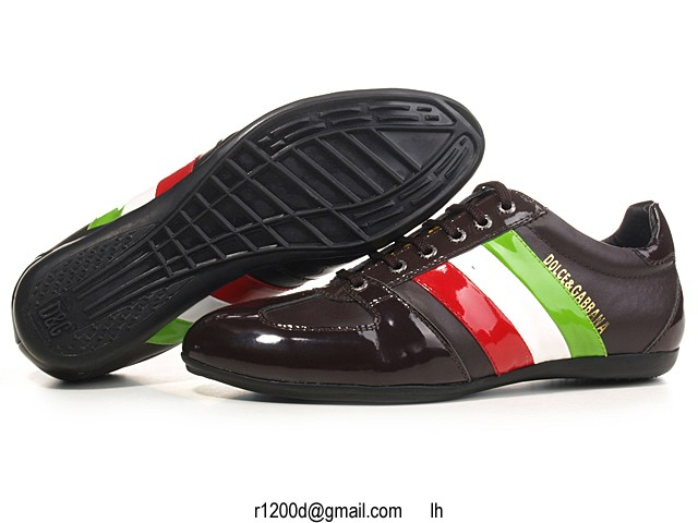 chaussures homme de luxe italienne